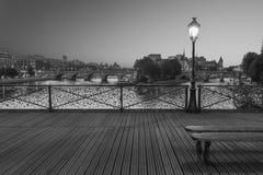 '艺术桥' 免版税库存照片