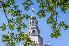 's斯海尔托亨博斯的圣约翰在荷兰 库存图片