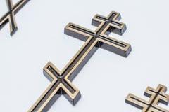 'иÐ? DEL  Ñ DEL ¿ Ñ DEL  Ð DI Ð Ð°Ñ La crucifissione Fotografie Stock