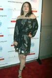 """""""爱和跳舞""""塑象套党的克里斯蒂娜DeRosa。休息室,洛杉矶, CA. 11-07-07 图库摄影"""