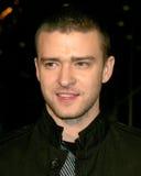 Justin Timberlake Immagine Stock Libera da Diritti