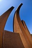 """""""Blickachsen de bienal de la escultura """" Imagen de archivo"""