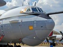 """A-50 """"Rückgrad"""" Lizenzfreies Stockbild"""