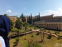 ‡ De ðŸ de ² de ‡ de ðŸ du Maroc ¦ photos stock