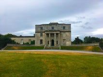 ‰ Anna музея и Scoil à Pearse стоковые фотографии rf