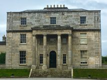 ‰ Anna музея и Scoil à Pearse стоковые изображения