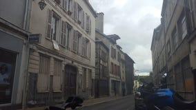 ‹â€ ‹â€ города Труа Франции Стоковое Изображение RF