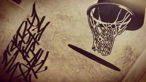 ‹De Graffiti†Imagem de Stock Royalty Free