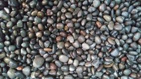 ‹De Pebbles†después de la lluvia 2 foto de archivo libre de regalías