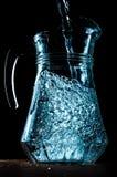 ‹Do †do ‹do jug†da água Foto de Stock