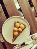 ‹För Desserts†‹cakesâ€, royaltyfria bilder