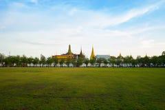 ‹Thailand†‹Ka†‹pha†‹Wat†Стоковое Изображение