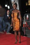 €™o de Lupita Nyongâ Imagen de archivo libre de regalías