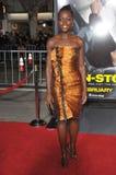 €™o de Lupita Nyongâ Foto de archivo