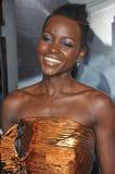 €™o Lupita Nyongâ Royalty-vrije Stock Foto's