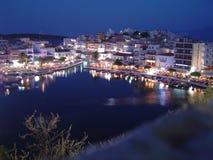 €™s de Agios Nikolaiâ foto de stock royalty free