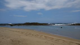 "€ ""Isabela de Teodoro Beach, Porto Rico imagem de stock royalty free"