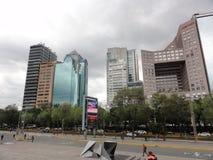 """€ """"México de Ciudad de México de la ciudad fotografía de archivo libre de regalías"""