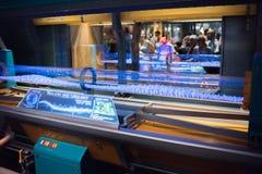 """€ de Pandora """"o mundo do Avatar no reino animal em Walt Disney World imagens de stock"""