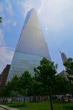 一个世界贸易中心或自由塔 免版税库存图片