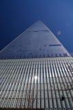 一个世界贸易中心或自由塔 免版税图库摄影