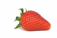 一个副草莓 库存图片