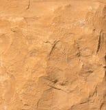 一个岩石 免版税库存图片
