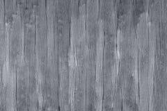 一个灰色木地板木条地板的被弄脏的纹理 库存例证