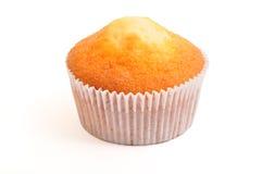 一个神仙的蛋糕 免版税库存照片