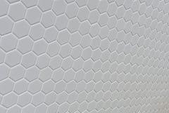 一个简单的白色纹理样式 免版税库存图片