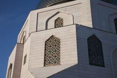 一个纪念标志 鞑靼斯坦共和国 莫斯科 保加利亚状态历史和建筑博物馆储备 库存图片