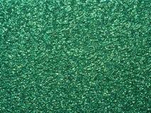 一个色的橡皮膏的绿色纹理,样式,抽象背景,墙纸 免版税库存图片