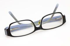 一副眼镜 免版税图库摄影
