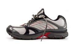 一双鞋子 库存照片