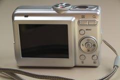 一台紧凑数字照相机 免版税库存照片