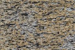 一块石头的纹理在挪威的山的 背景 免版税库存照片