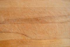 一块砧板的破旧的木头 库存图片