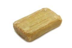 一块肥皂 免版税库存图片