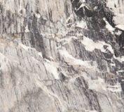 一块被处理的大理石石头的抽象背景 图库摄影