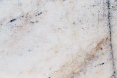 一块被处理的大理石石头的抽象背景 免版税图库摄影