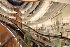 一家新的大丸商店在上海 图库摄影