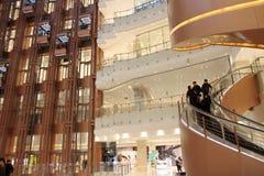 一家新的大丸商店在上海 库存图片