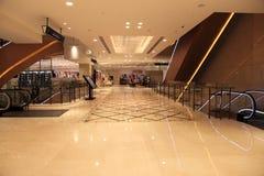 一家新的大丸商店在上海 库存照片