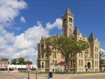 一座盛大法院大楼 库存照片