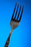 一把叉子 图库摄影