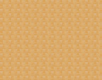 一木shamon的背景颜色与轻的正方形插入物的在棋盘样式 库存图片