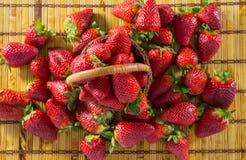 草莓II 免版税图库摄影