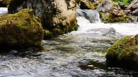 一条安静的山小河 股票视频