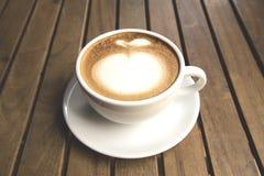 一杯咖啡 免版税图库摄影