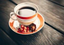 一杯茶 免版税图库摄影